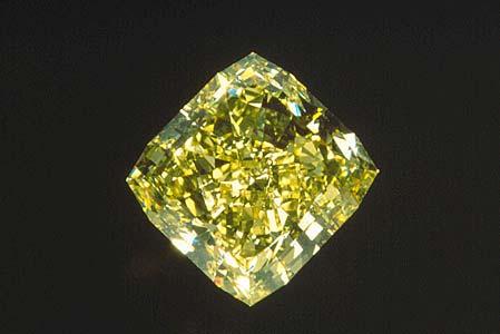 Черных бриллиантов не существует в природе
