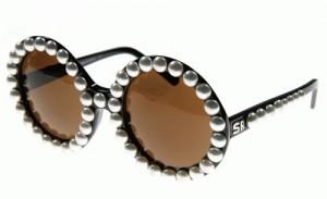 Модные женские очки 2010