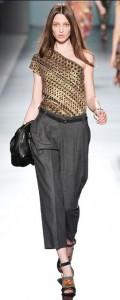 брюки женские 2011