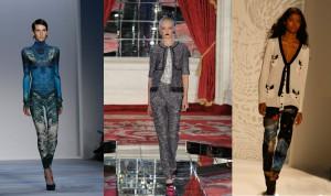 модные брюки 2011