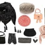 модные аксессуары осени 2010