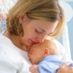 почему нет молока у матери, лактация, кормление грудью