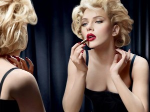 макияж 2011 осень