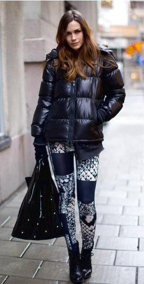 куртки женские зимние 2014-2015
