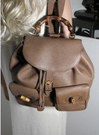 сумка–рюкзак