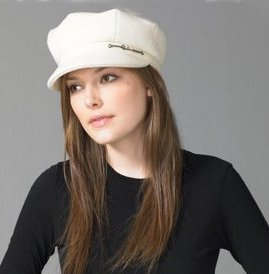 шапки женские