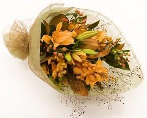 цветы для мужчины