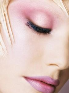 макияж зимы 2014-2015