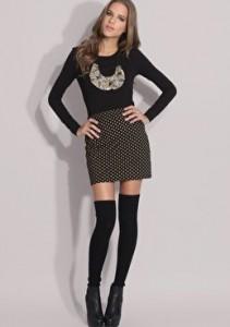 женские юбки мини