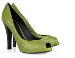 обувь женская весна 2011