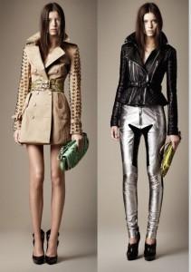 модные женские куртки весна 2014