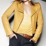 женские куртки весна 2014