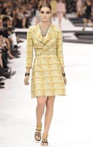 модное женское пальто весна 2014