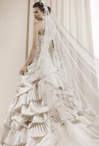 свадебные платья La Sposa 2011