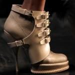 обувь 2011 осень