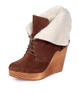 осенняя обувь 2011