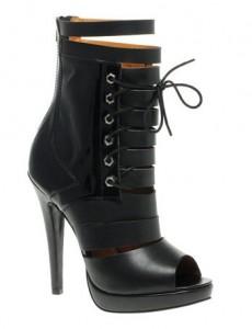 осенняя обувь 2011 фото