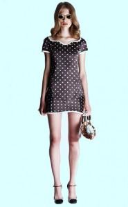 повседневное летнее платье