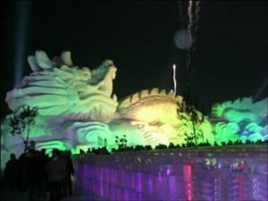 Харбин фестиваль