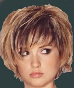 вечерняя прическа для коротких волос фото