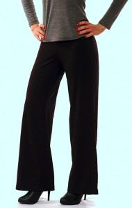 брюки женские широкие 2014