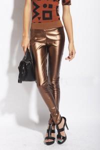кожаные брюки женские 2014