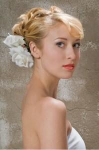 макияж для блондинок фото