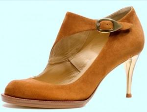 модная осенняя обувь 2014-2015