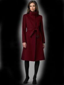 f5e6d43ee07 Кашемировое пальто женское 2016-2017