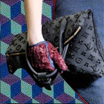 модные сумки осень зима 2011-2012
