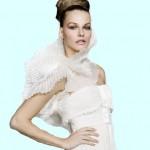свадебное платье 2014-2015