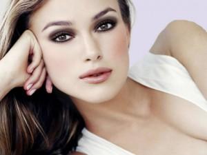 макияж зима 2012 года