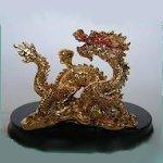сувенир дракон