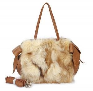 женские меховые сумки 2014-2015
