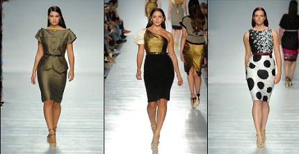 модели юбок 2014-2015 для полных женщин