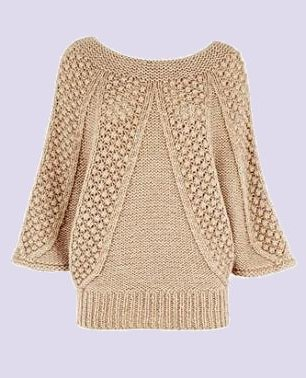 свитер реглан