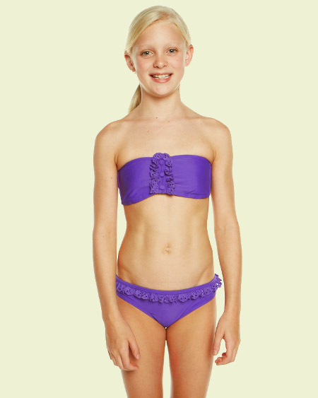 13 14 лет девочки голые