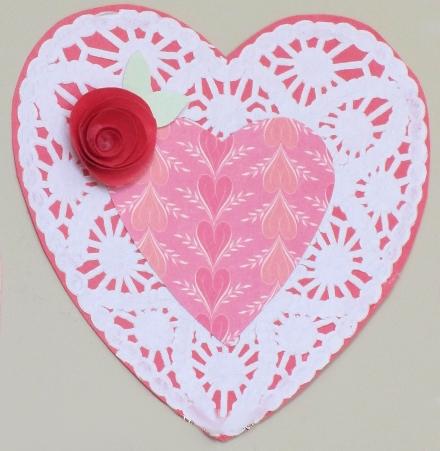 Вторника картинки, открытки сердечки для мам