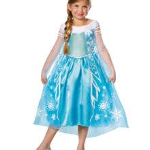 Новогодний костюм снежной королевы своими руками