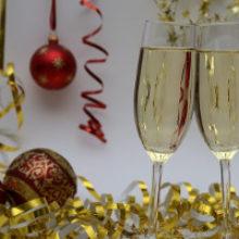 Шуточные новогодние предсказания на 2018 год в стихах