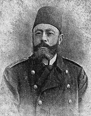 Намык-паша