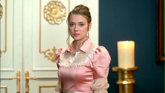 Анна Петровна (Голубка)