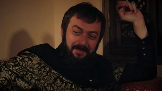 """Ибрагим-паша из """"Великолепного века"""""""