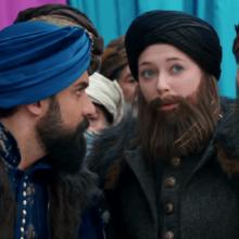 Топ-5 смешных моментов из сериала «Султан моего сердца»