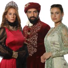 3 любовных треугольника в сериале «Султан моего сердца»