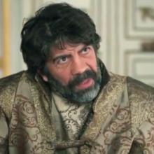 Халет-эфенди — предатель из сериала «Султан моего сердца»