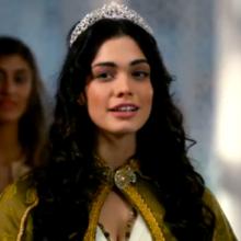 Актрисы, сыгравшие наложниц сразу в 2 сериалах