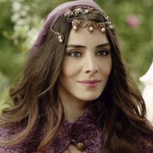 5 самых красивых одалисок османского гарема
