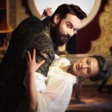 Анна изменит имя и родит султану дочь