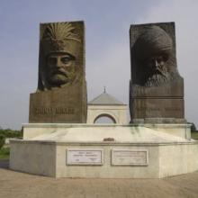Где захоронено сердце султана Сулеймана